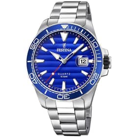 FESTINA PRESTIGE WATCH - FE.F20360/1