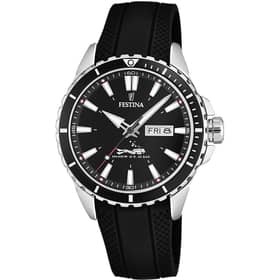 FESTINA THE ORIGINAL WATCH - FE.F20378/1