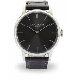 LOCMAN 1960 WATCH - LC.251V0700GYNKPA