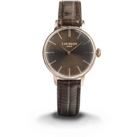 LOCMAN 1960 WATCH - LC.253R04RRRBNRGPN