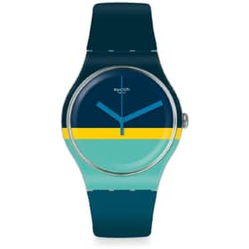 OROLOGIO SWATCH THINK FUN - SW.SUOW154