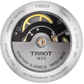 RELOJ TISSOT EVERYTIME GENT - TI.T1094071605100