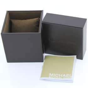 RELOJ MICHAEL KORS RUNWAY - MK8077