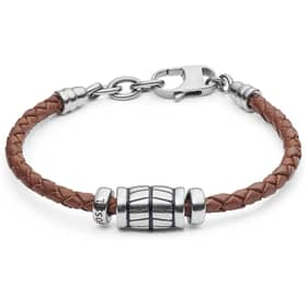 BRACELET FOSSIL VINTAGE CASUAL - FO.JF02686040