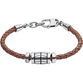 BRACCIALE FOSSIL VINTAGE CASUAL - FO.JF02686040