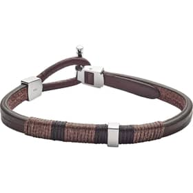 BRACCIALE FOSSIL VINTAGE CASUAL - FO.JF02929040