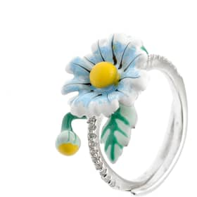 ANELLO BLUESPIRIT FLOWER - P.62L903000514