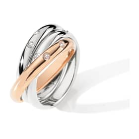 ANILLO MORELLATO LOVE RINGS - SNA31014