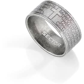SECTOR ROW RING - SADO36019
