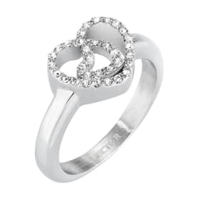 SECTOR LOVE AND LOVE RING - SADO46014