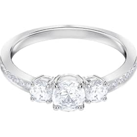 SWAROVSKI ATTRACT RING - SV.5448901