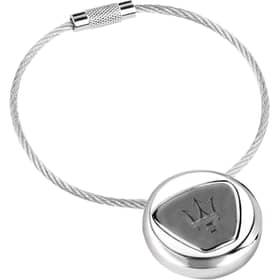 Portachiavi Maserati Key - KMU4170101