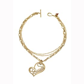 GUESS NECKLACE - GU.UBN12704