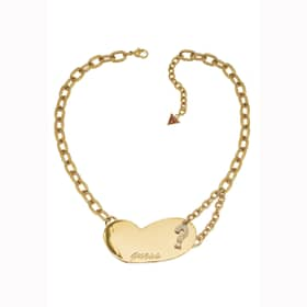 GUESS NECKLACE - GU.UBN70707