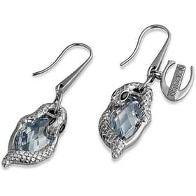 JUST CAVALLI SIN EARRINGS - SCAG04