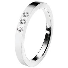 ANNEAU MORELLATO LOVE RINGS - S8530014