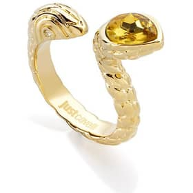 JUST CAVALLI JUST PASSION RING - SCAAC06014