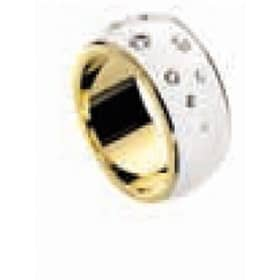 ANELLO MORELLATO LOVE RINGS - SNA03014