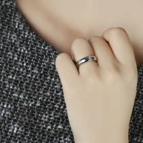 ANILLO MORELLATO LOVE RINGS - SNA30014