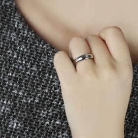 ANNEAU MORELLATO LOVE RINGS - SNA30014