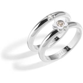 ANELLO MORELLATO LOVE RINGS - SNA34014
