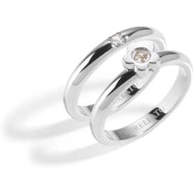 ANNEAU MORELLATO LOVE RINGS - SNA34014