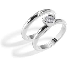 ANILLO MORELLATO LOVE RINGS - SNA35014