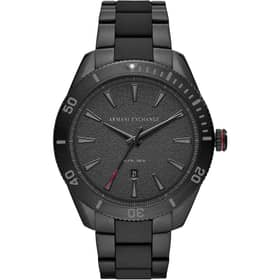 ARMANI EXCHANGE ENZO WATCH - AX1826