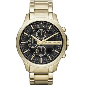 MONTRE ARMANI EXCHANGE HAMPTON - AX2137