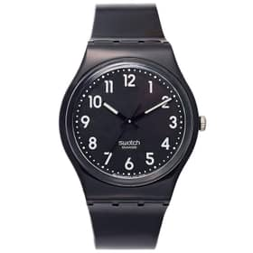 SWATCH CORE COLLECTION WATCH - GB247T