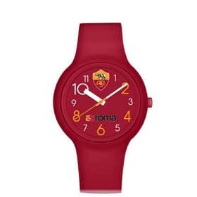 LOWELL WATCHES ONE KID WATCH - LW.P-RS390DRA