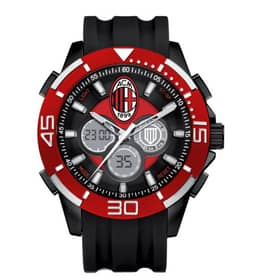 LOWELL WATCHES ROSSONERO WATCH - LW.P-MN397UNR