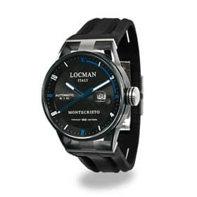 LOCMAN MONTECRISTO WATCH - LC.511KNBKFBL0GOK