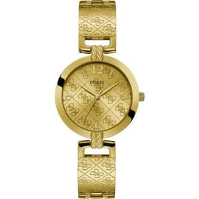 GUESS G LUXE WATCH - GU.W1228L2