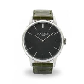 LOCMAN 1960 WATCH - LC.251V0300GRNKPG