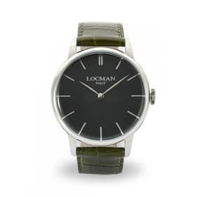 OROLOGIO LOCMAN 1960 - LC.251V0300GRNKPG
