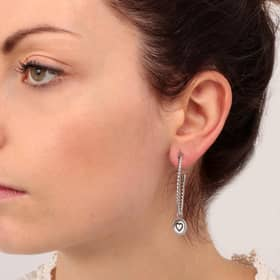 MORELLATO CERCHI EARRINGS - SAKM57