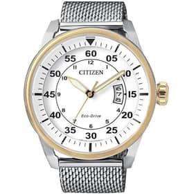 Orologio CITIZEN OF ACTION - AW1364-54A