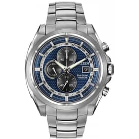 Orologio CITIZEN CITIZEN SUPERTITANIUM - CA0550-52A