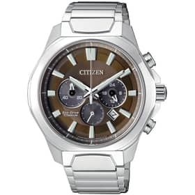 OROLOGIO CITIZEN SUPERTITANIO - CA4320-51A