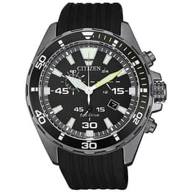 CITIZEN OF2019 WATCH - CZ.AT2437-13E