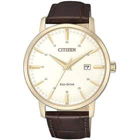 CITIZEN OF2019 WATCH - CZ.BM7463-12A