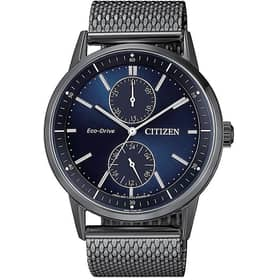 OROLOGIO CITIZEN OF2019 - CZ.BU3027-83L