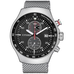 CITIZEN OF2019 WATCH - CZ.CA7010-86E