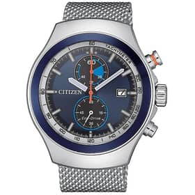 OROLOGIO CITIZEN OF2019 - CZ.CA7011-83L