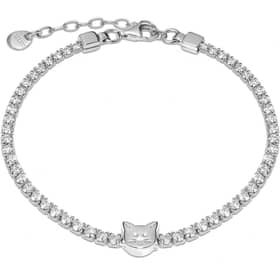 BRACCIALE JACK & CO PETS PARTY - JC.JCB1165