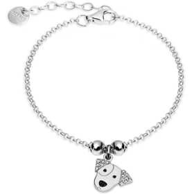 BRACCIALE JACK & CO PETS PARTY - JC.JCB1231