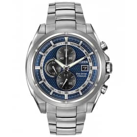 OROLOGIO CITIZEN SUPERTITANIO - CA0550-52M