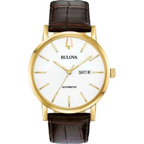 BULOVA CLIPPER WATCH - BU.97C107
