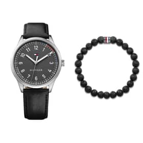 MONTRE TOMMY HILFIGER THESS - 2770019